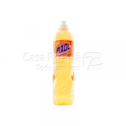 Detergente Pixol Cavallaro 500ml
