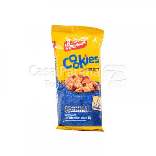 Galletitas Cookies Bauduco 40gr.