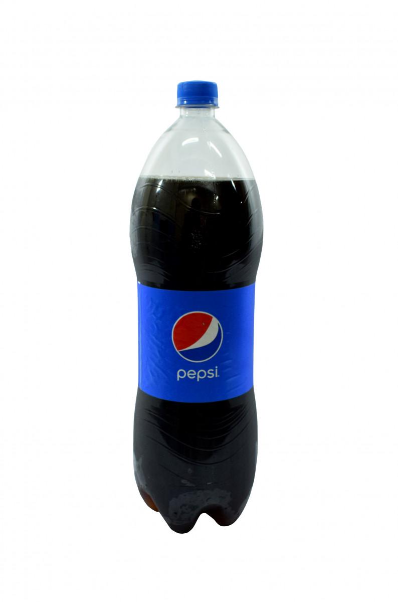 Gaseosa de 2 litros