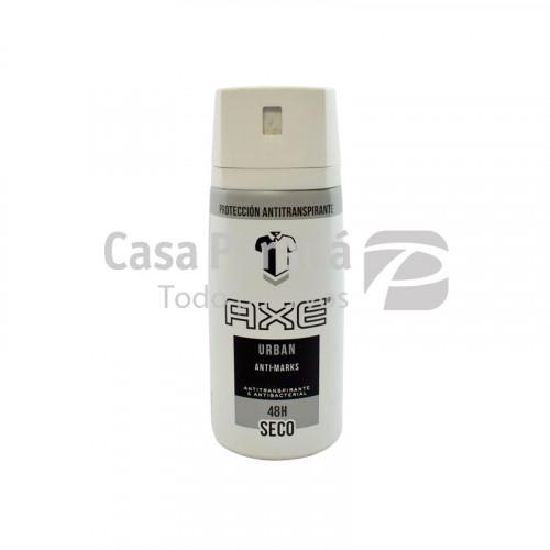 Desodorante en aerosol Urban 48hs. 89gr.