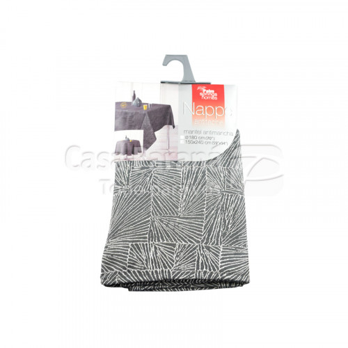 Mantel Antimanchas rectangular 150x240cm