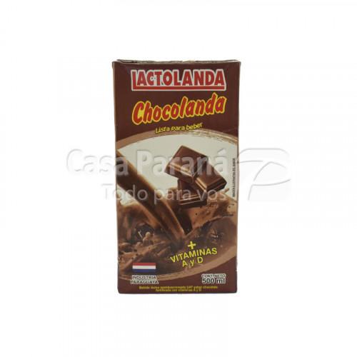Chocolatada UAT 500 ml.