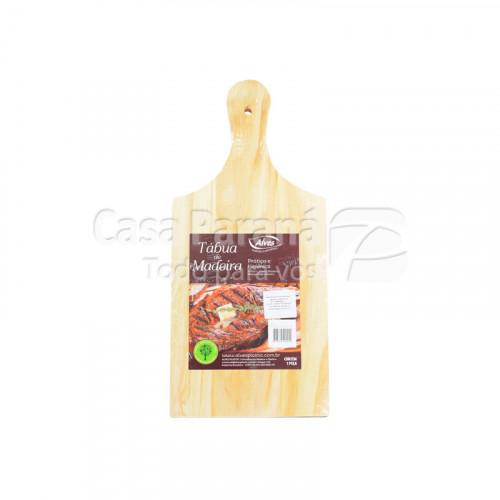 Picador de madera para carne nº 4