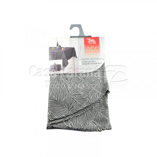 Mantel redondo180 cm