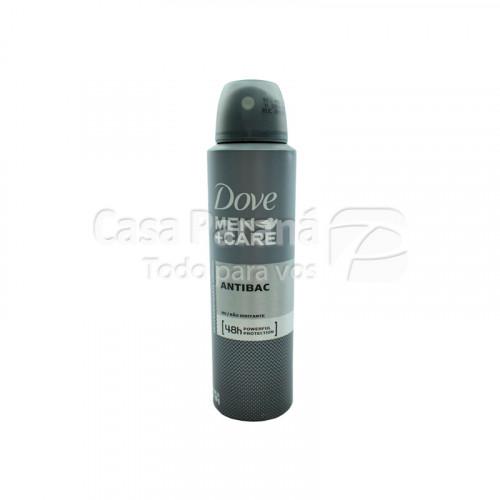 Desodorante en aerosol Silver 89gr.