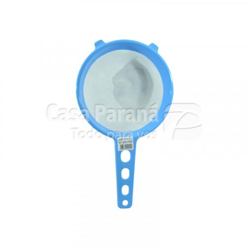 Colador de plastico de 20 cm