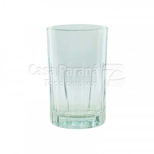 Vaso cristalin de 332 ml