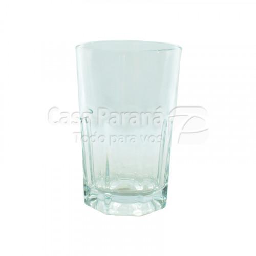 Vaso de vidrio de 377 ml