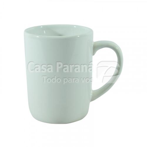 Taza sin plato de porcelana