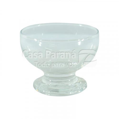 Copa de vidrio para sidra
