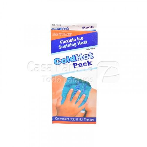 Bolsa de goma para agua fria y caliente