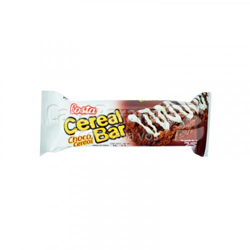 Cereal en barra choco CERALBAR