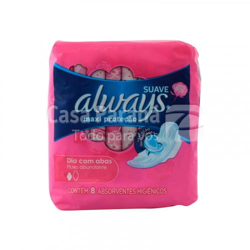 Toallitas higienicas  pinkcess c/alas
