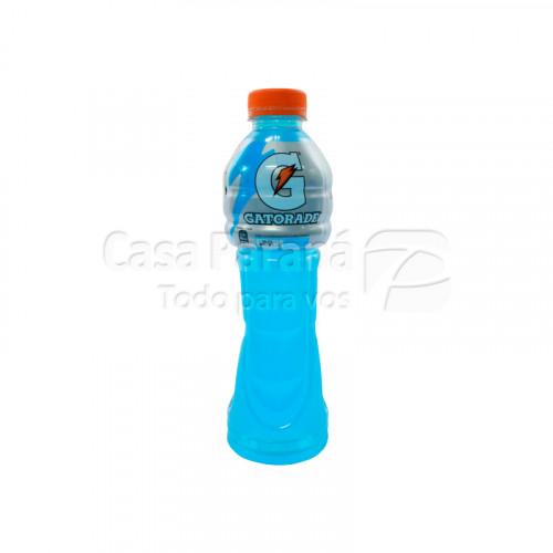 Bebida energizante GATORADE COOLBLUE 500ML
