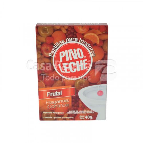 Desodorante para inodoro frutal 40gr.