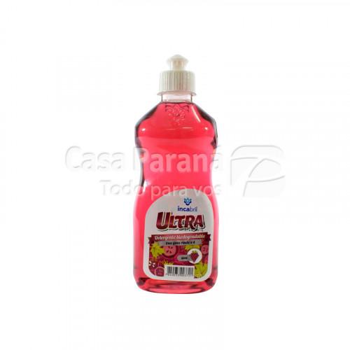 Detergente Ultra uva 425cc