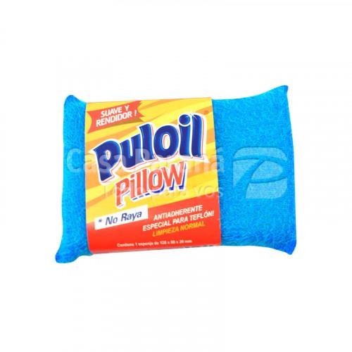 Esponja Pillow