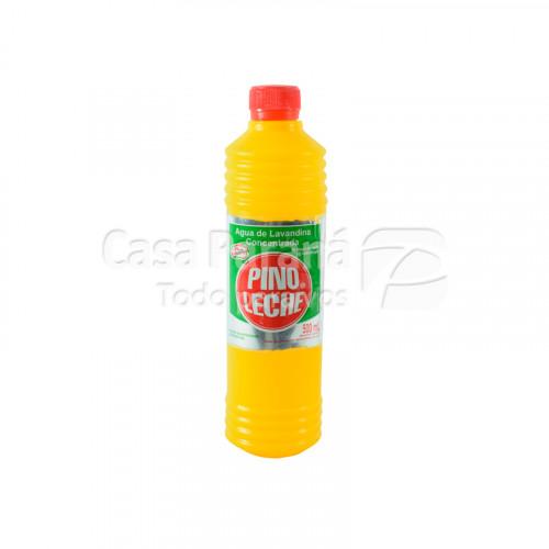 Lavandina 4% cloro activo 500ml