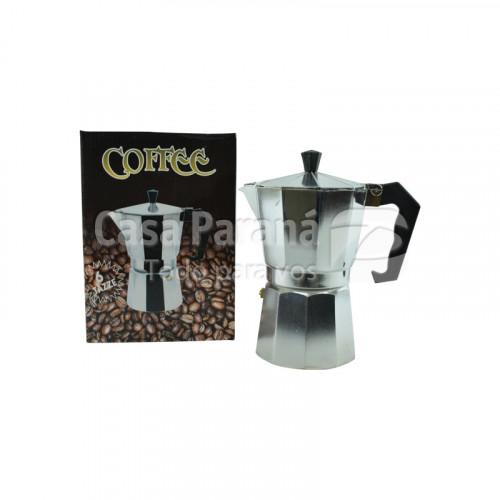 Cafetera Italiana para 6 tazas