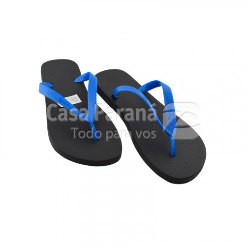 Zapatilla para caballero color negro,azul, gris, azul francia, negro con azul, gris con negro, calce del 37 al 44
