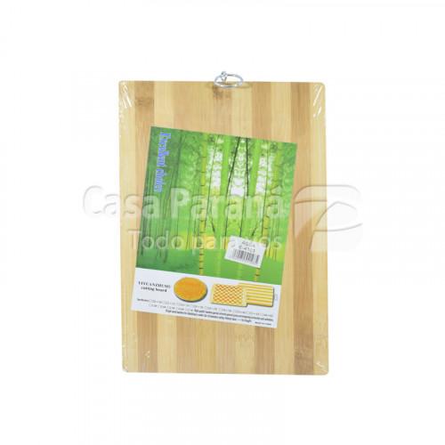 Picador de madera para carne