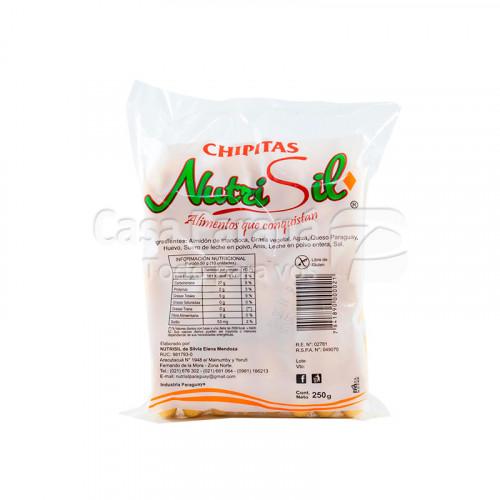 Chipita NUTRI SIL 250 gr.