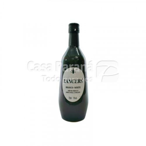 Vino blanco de 750ml
