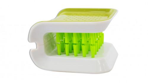 Cepillo para lavar cubiertos