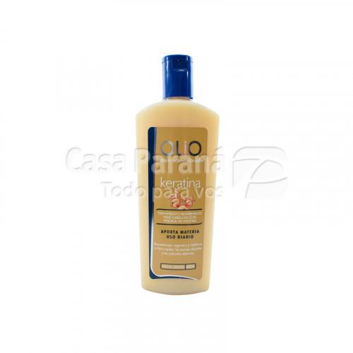 Acondicionador keratina de 420 ml