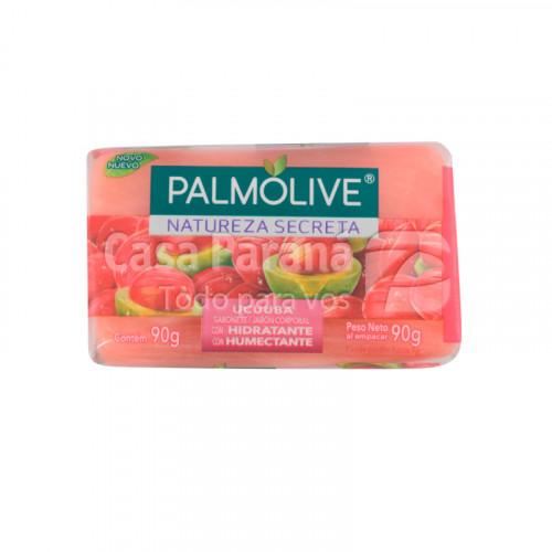 Jabon de tocador Palmolive Naturaleza Secreta 90g