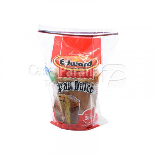 Pan dulce de 250g