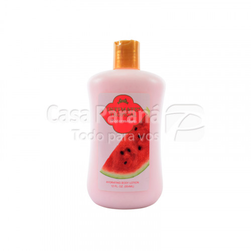 Locion corporal watermelon  354ml