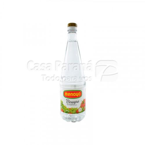 Vinagre de Alcohol de 1lt
