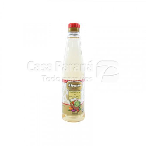 Vinagre de Vino Blanco de 500ml