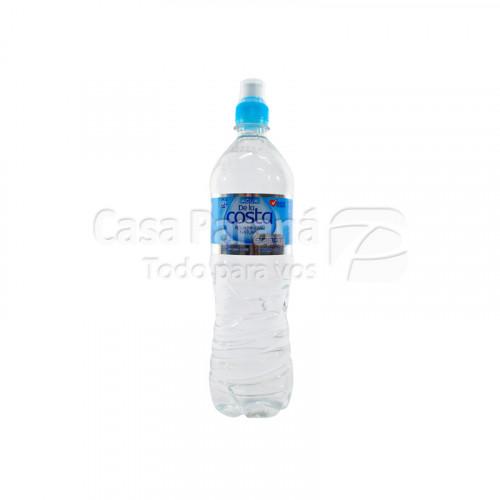 Agua mineral pico sport sin gas de 960ml