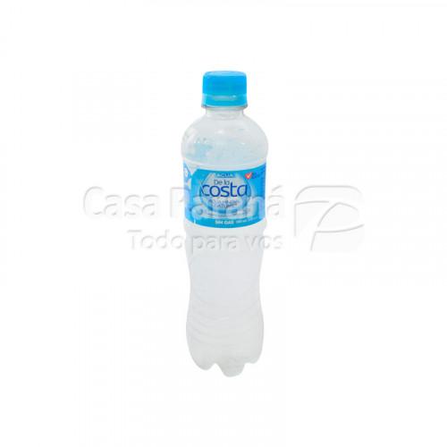 Agua mineral sin gas de 500 ml