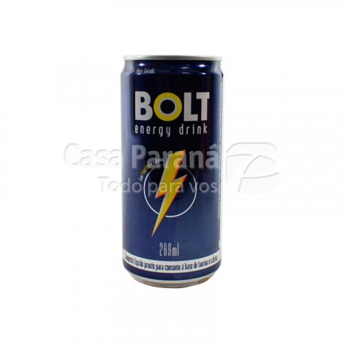 Bebida energizante de 269 ml
