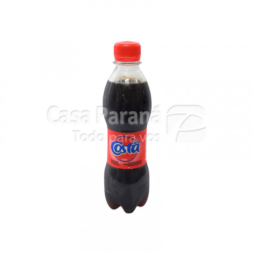 Gaseosa cola de 330 ml
