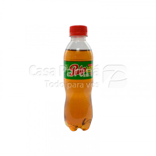 Gaseosa de 250 ml sabor guarana