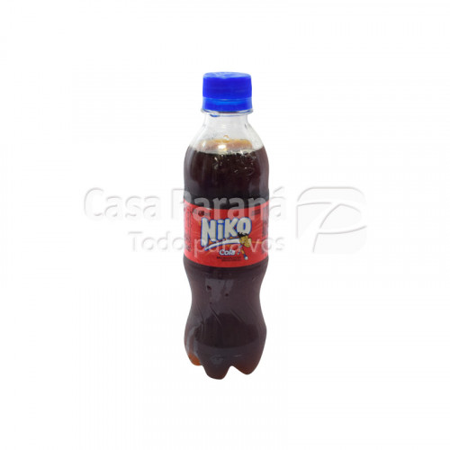 Gaseosa cola de 330ml