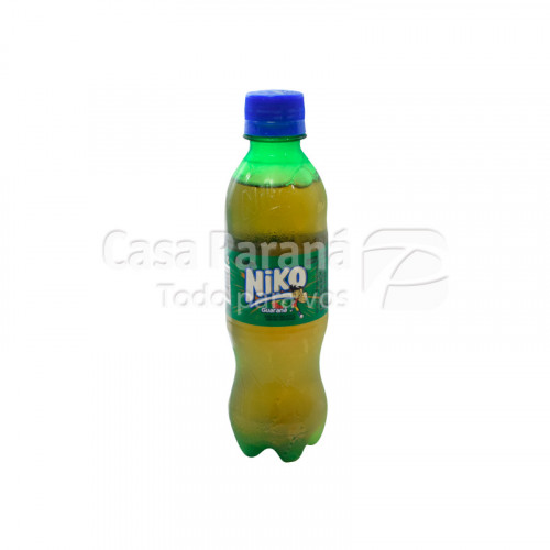 Gaseosa guarana de  330 ml