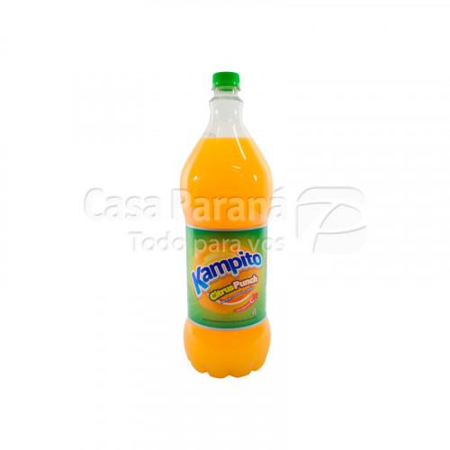 Jugo de 2 litros sabor citrus punch