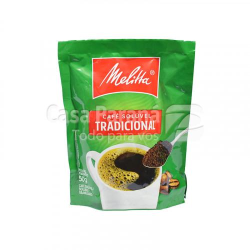 Cafe sachet instantaneo 50 gr.