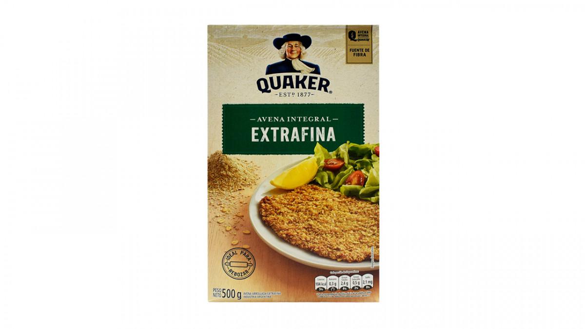 Cereal extra fino de 500 gr