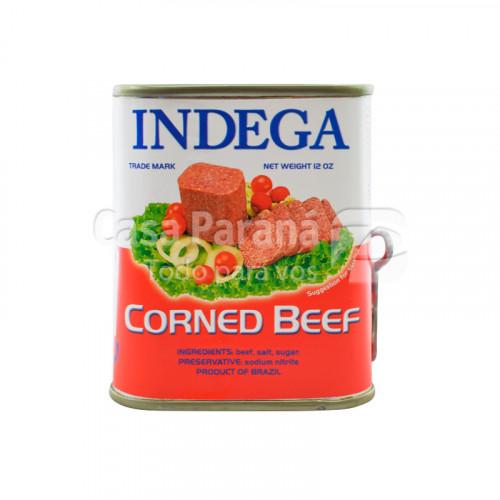 Carne conservada 340gr