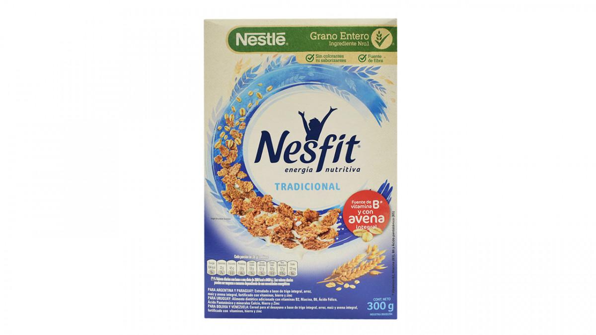 Cereal nesfit matinal de 300 gr