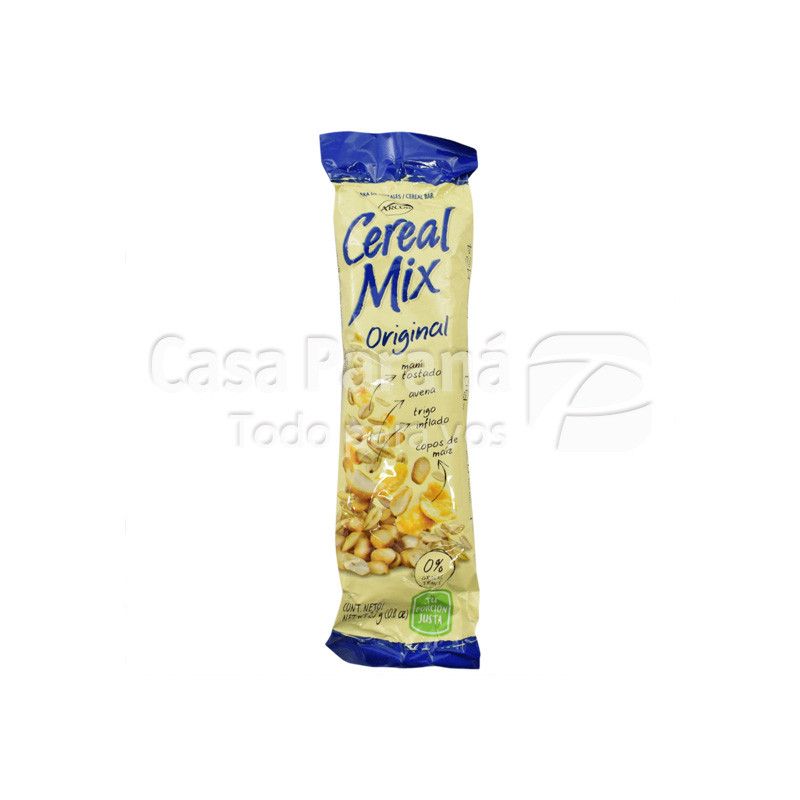 Cereal mix original de 28 gr