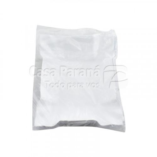 Bandejita de carton blanco 30pz