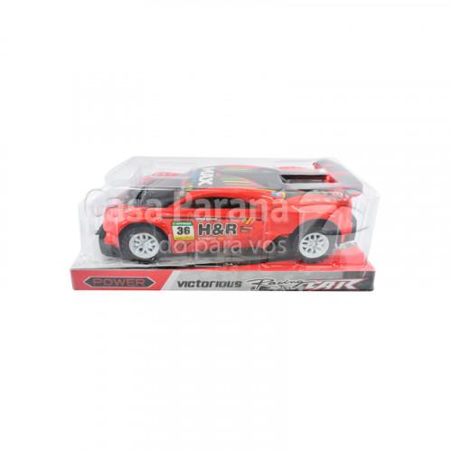 Autito de juguete Power Racing