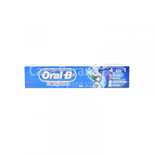 Crema dental complete 4 en 1 de  80 gr